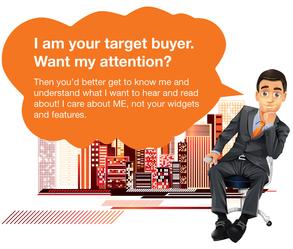 target-buyer